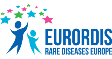 лого eurordis