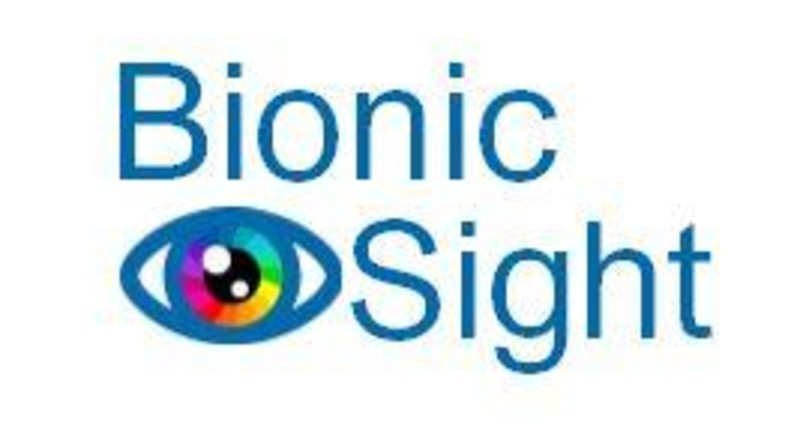 Bionic sight лого