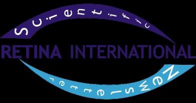 Retina International лого