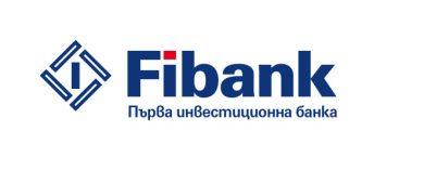 лого Fibank Първа инвестиционна банка