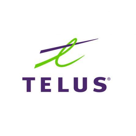 logo telus